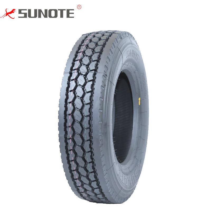 11r22.5 7.50x20 11r/24.5 Chinese container truck tires & wheel rim