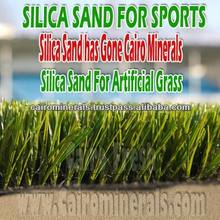 IT MAKES SENSE BUY NOW Silica sand for Artificial Grass