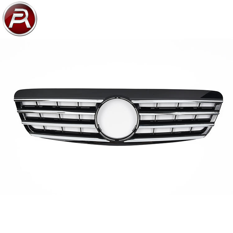 For Mercedes W220 GENUINE Right Front Bumper Cover Grille 220 885 02 23