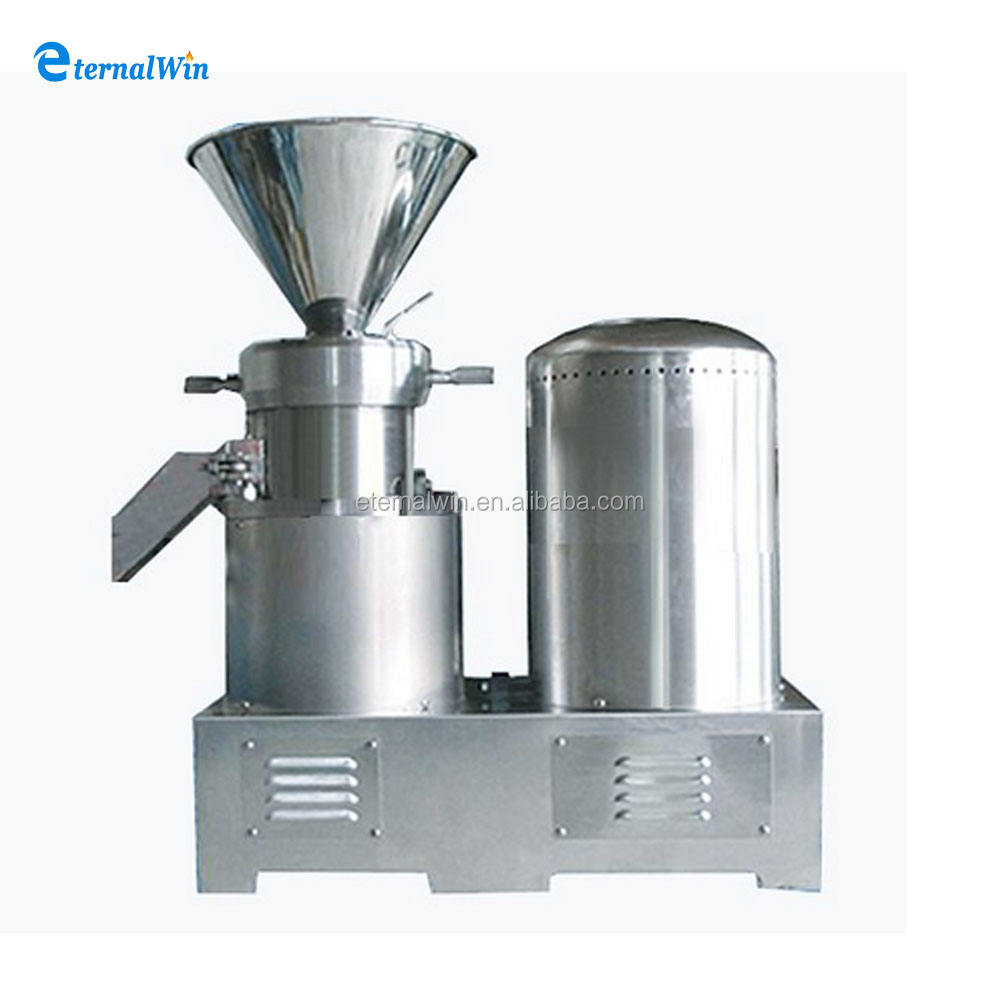 Profect Design food machine tamarind paste making machine