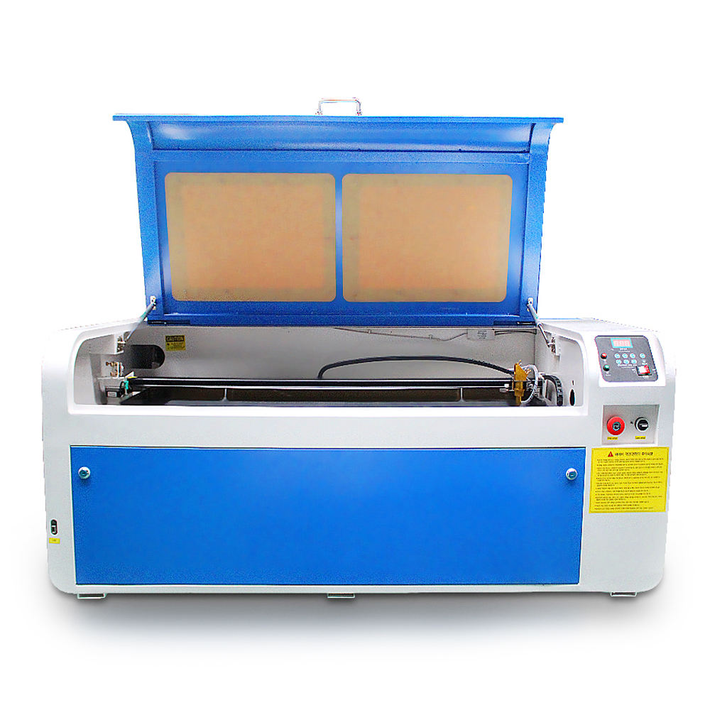 XM CNC high speed 100w 1040 CO2 laser cutter/laser engraving/cutting machine