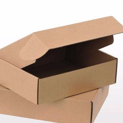 customize corrugated material gift packaging carton