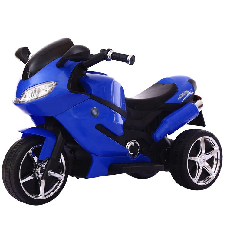 New Arrival Fashion rechargeable battery motorcycle kids