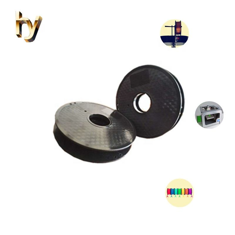 PLA /ABS empty plastic spool for 3d printer filament