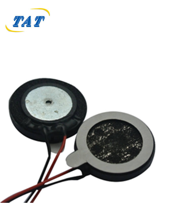 15mm 8ohm 0.5 w bluetooth mini mylar luidspreker voor fabrikant supply