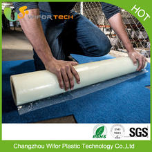 China Supplier PE Protective Films For Carpet
