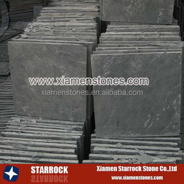 Chinese Steen Roesten Cultuur Steen Outdoor Slate Stepping Stones