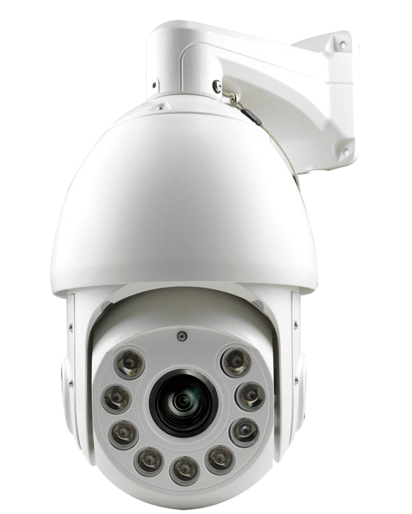 Auto tracking IP PTZ Camera 20X Zoom High Speed Dome Camera 2mp Outdoor PTZ Camera Night Vision 150m