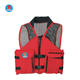 Cheap Multicolor Adult EPE Foam Swimming Life Jacket With Whistle