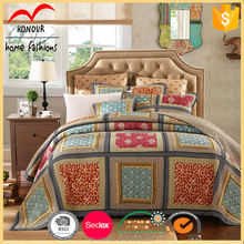 imported 100% cotton patchwork cracker barrel gift shop home sense made in china quilt and quilts