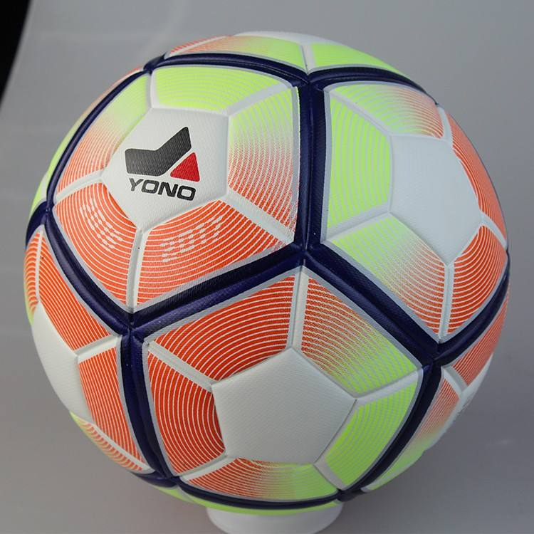 Guangzhou Oudeman Factory PU Thermal Football Soccer Ball Unique Valve 5# Soccer Ball For Professional Football Match
