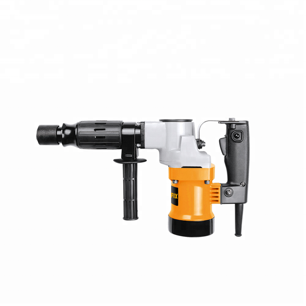 COOFIX 900W Power Tools Equipment Demolition Electric Hammer
