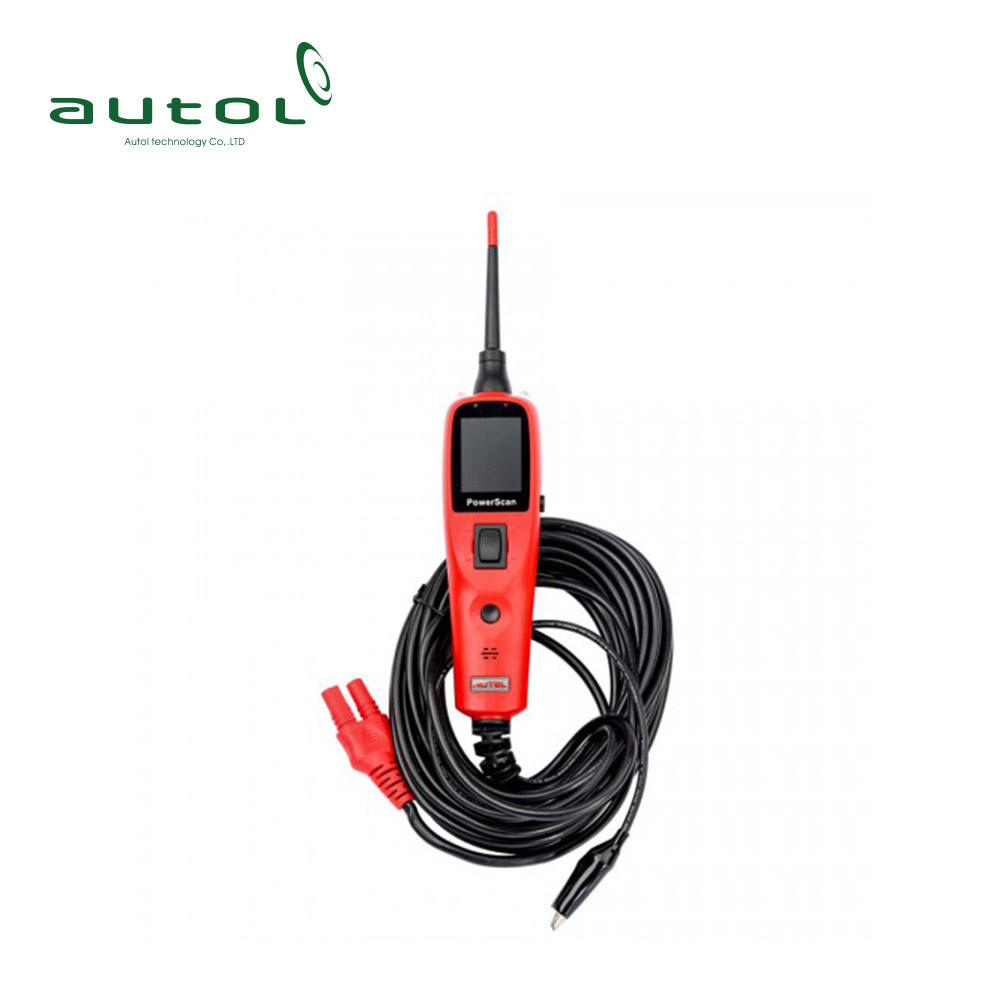 New PS100 Autel Electrical System Diagnostics PowerScan PS100 Circuit Tester / Power Probe / Power Scan Free Shipping