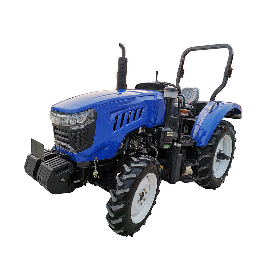 Who Is The Top 35hp 4wd Farm Tractor Producers