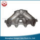 Cast Iron Exhaust Manifold Header for Hyundai Sonata Elantra