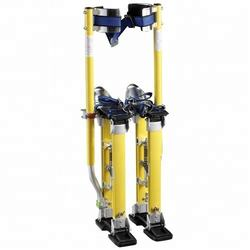 "Construction stilts drywall stilts 18""-30"" Stilts"