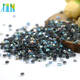 XULIN Hot Selling Crystal AB China DMC Hot Fix Iron-on Rhinestones Hotfix for Clothing Accessories , SB-XS061-Crystal AB