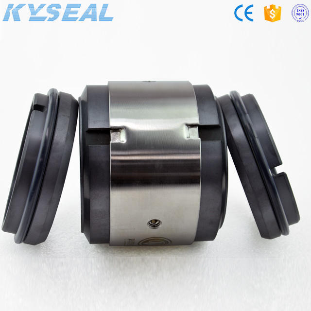 ready stock standard burgmann H74-D mechanical seal for KSB feed pump in power station