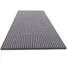 Designable Glass fiber reinforced plastic molded grating