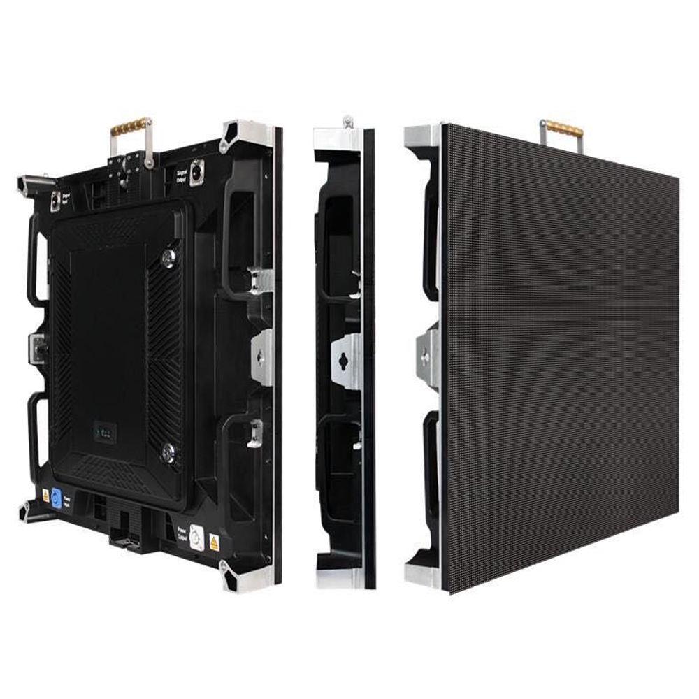 REISS P2 P2.5 P3 P4 P5 P6 interior pantalla led pantalla al aire libre P6 P8 P10 P12 P16 P20 led pantalla