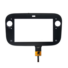 Custom-made manufacturing 10.1  Inch IIC Touch Screen Panel Projected Capacitive Technology