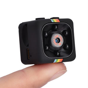 Best Price Blue/Black/Red Color Original SQ11 1080P HD Camcorder CCTV Mini DV Camera Mini Spy Hidden Camera