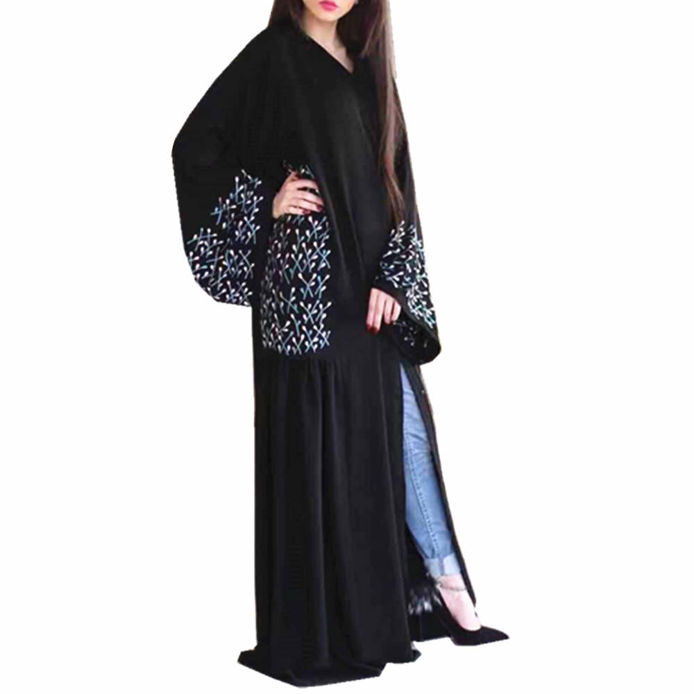china wholesale abaya muslim dress good quality abaya 2018 dubai