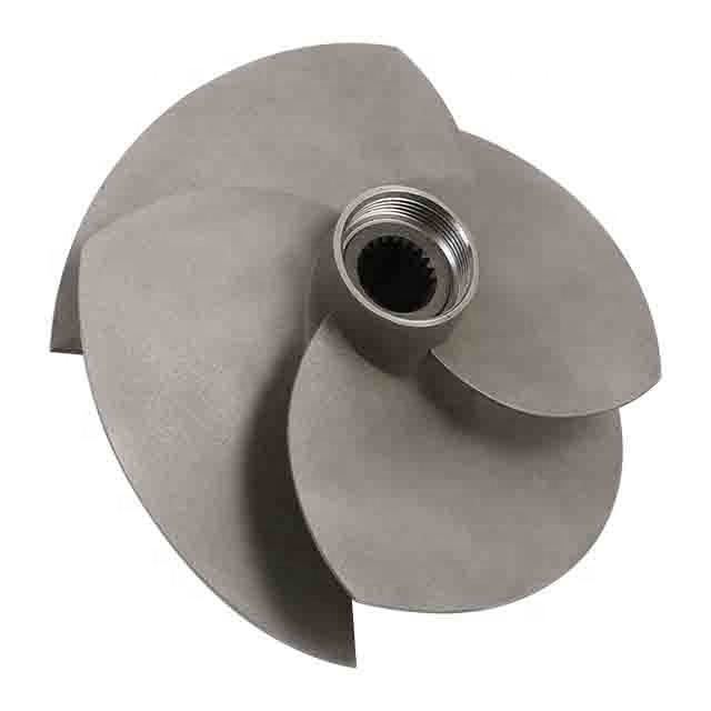 Brand New 2018 FZS Casting Iron Steel Yamaha Jet Ski Impeller