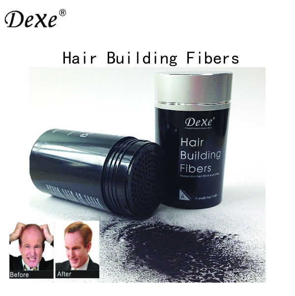Create Your Own Brand Hair Building Fibers Private Label China Supplier