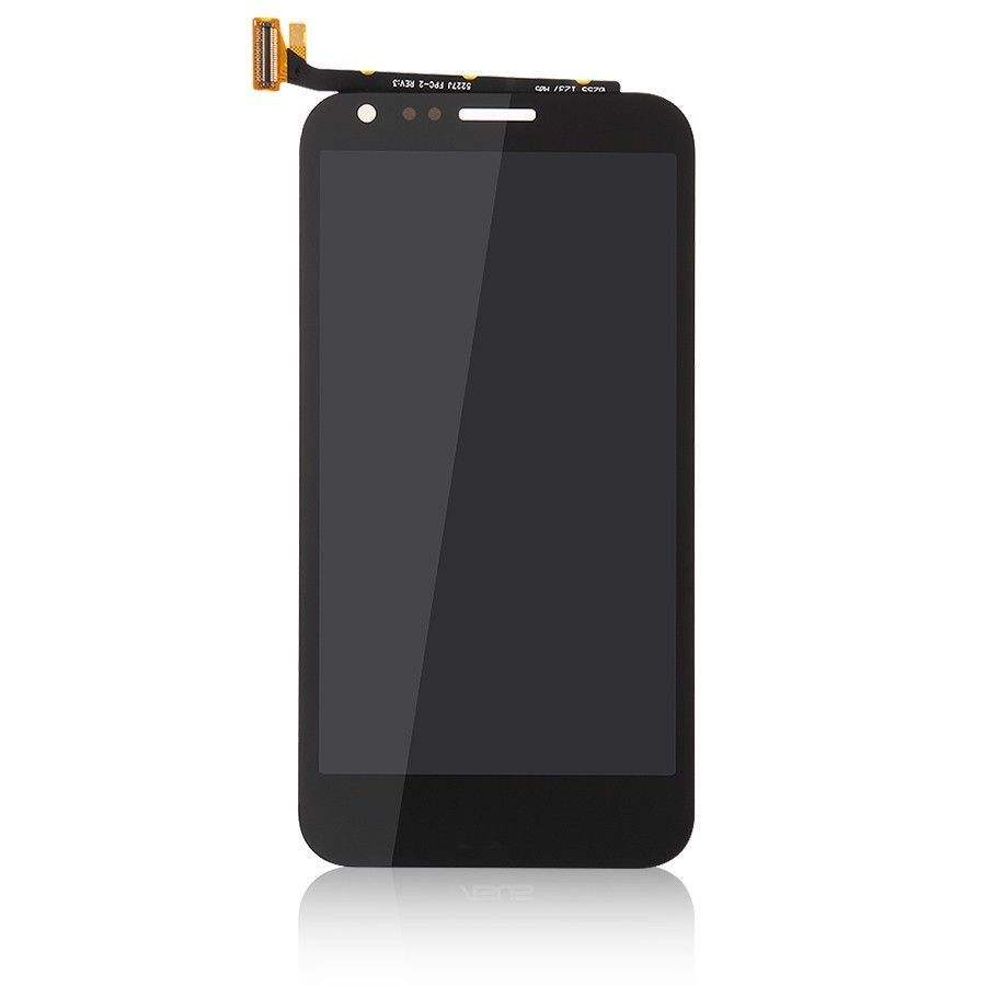 mobile phone lcd full display for ASUS Padfone 2 II A68 edge touch screen with digitizer