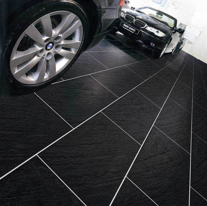 Top Qualtiy Thick Heavy Traffic Driveway Tile
