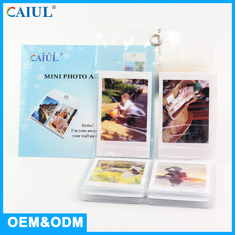 Fantasia 3 Polegada Mini Foto <span class=keywords><strong>Álbum</strong></span> Ou na Parede Pendurado Mini Hanging Photo Frames