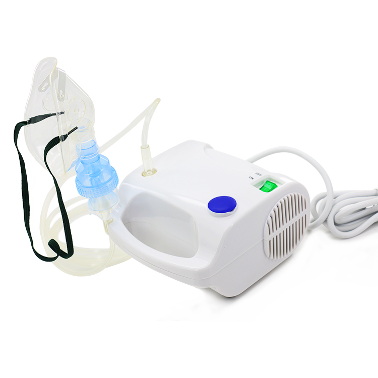 Cheap Nebulizer, Asthma Steam Machine