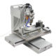 Mini desktop 3d 5 axis CNC 6040 stone carving machine