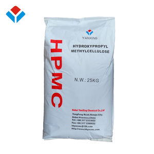 Xây dựng trát vữa vữa cellulose ether HPMC