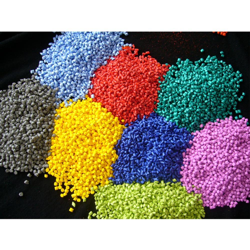 Various Use EVA Raw Material Eva Granules