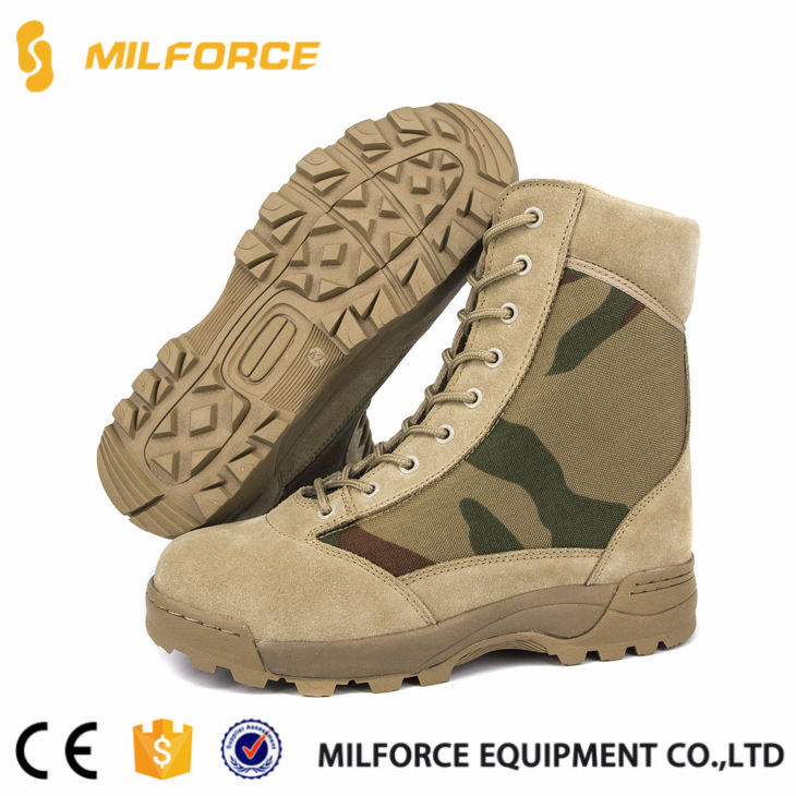 MILFORCE-EVA rubber sole military army boots agra from pakistan