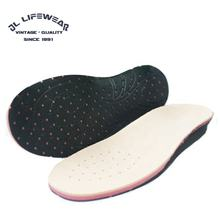Unique Design Breathable Shoe Inner Sole Height Increase Eva Shoe Insole