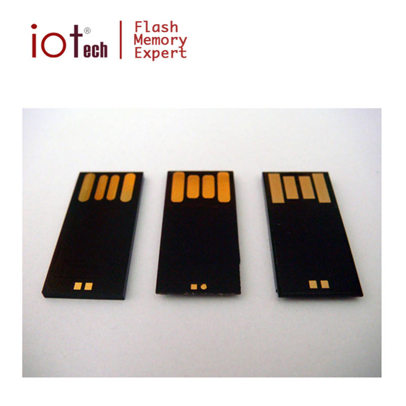 Tidak Ada Penutup USB Flash Drive Chip 8 GB 16 GB 32 GB UDP USB 3.0 Flash Chip