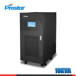 Prostar Online Industrial UPS system Uninterruptible Power Source 10KVA