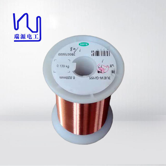 UL certificated enamel insulated copper wire