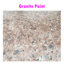 Marble Stone Texture Multicolor Granite Wall Paint