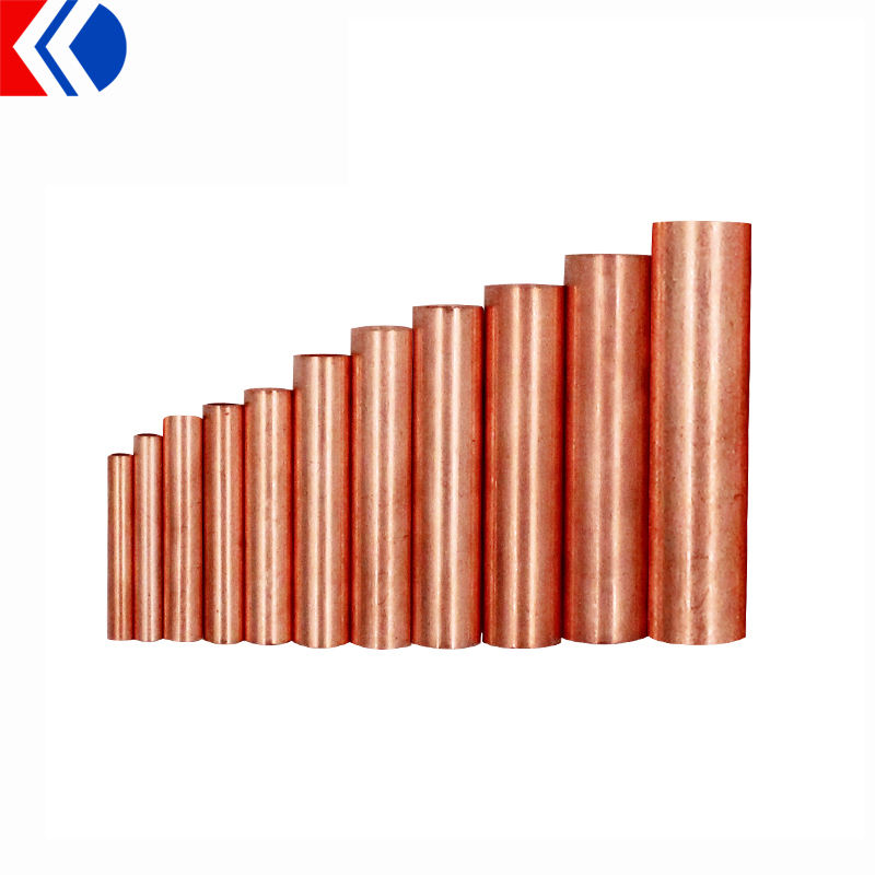 6 inch copper pipe 20mm 25mm C12000 32mm cooper tube