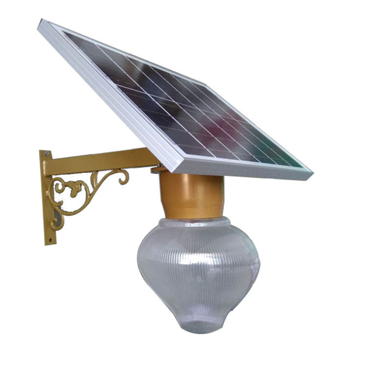 Work All Night Solar Wall Light Garden Street Wind Powered Wholesale 12v\/24vac\/dcs 5w Wireless Led Outdoor Lighting