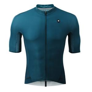OEM Custom Digital Sublimation Printing Cycling Clothing/ Cycling Jersey With Special Light Material