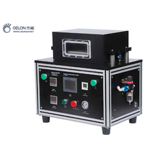 Lithium ion Battery Lab Machine Vacuum Second Sealing Machine Battery Lab Equipments for Pouch Cell