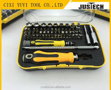 Screwdriver set,66pcs tool set,