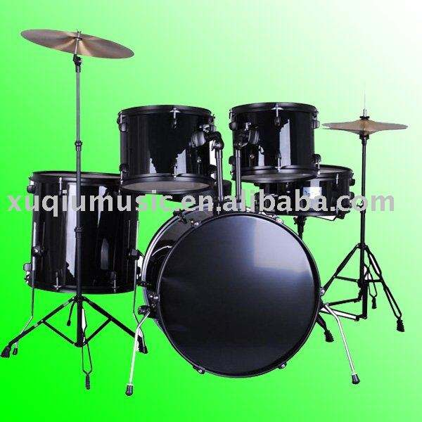 5-PC Popular PVC Drum Set
