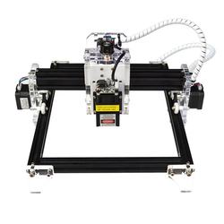 DIY Desktop Laser Engraving Machine Cutting Plotter   With Low Price