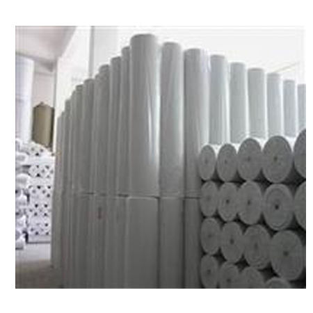 Embroidery backing paper Water Soluble non woven interlining for industrial use